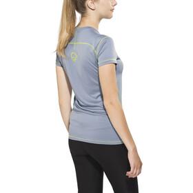 Norrøna /29 tech T-Shirt Femme, bedrock